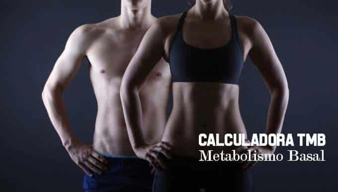 metabolismo basal calcular