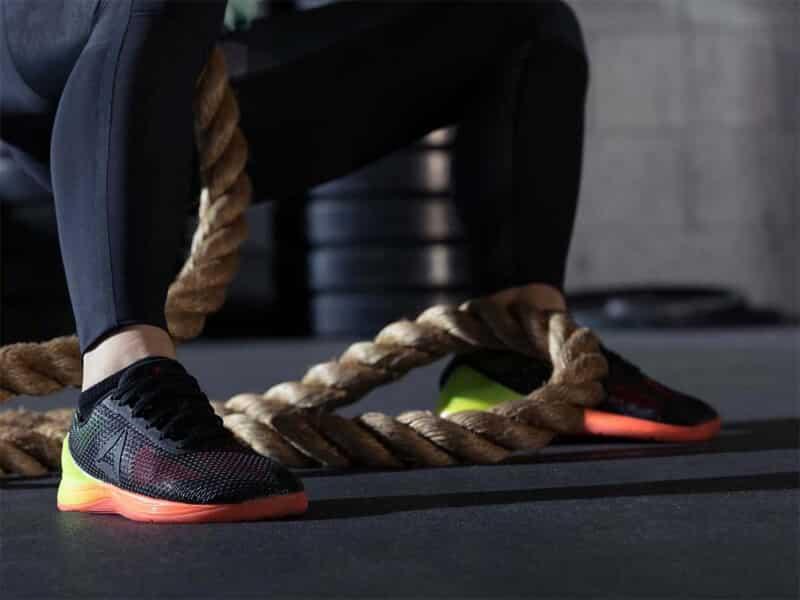 zapatillas para crossfit