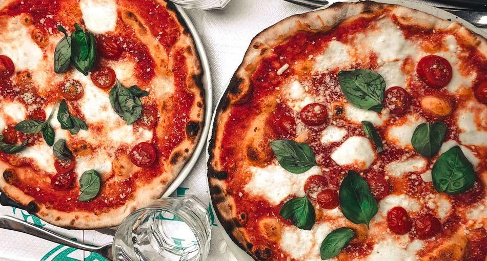 masa pizza mambo cecotec receta